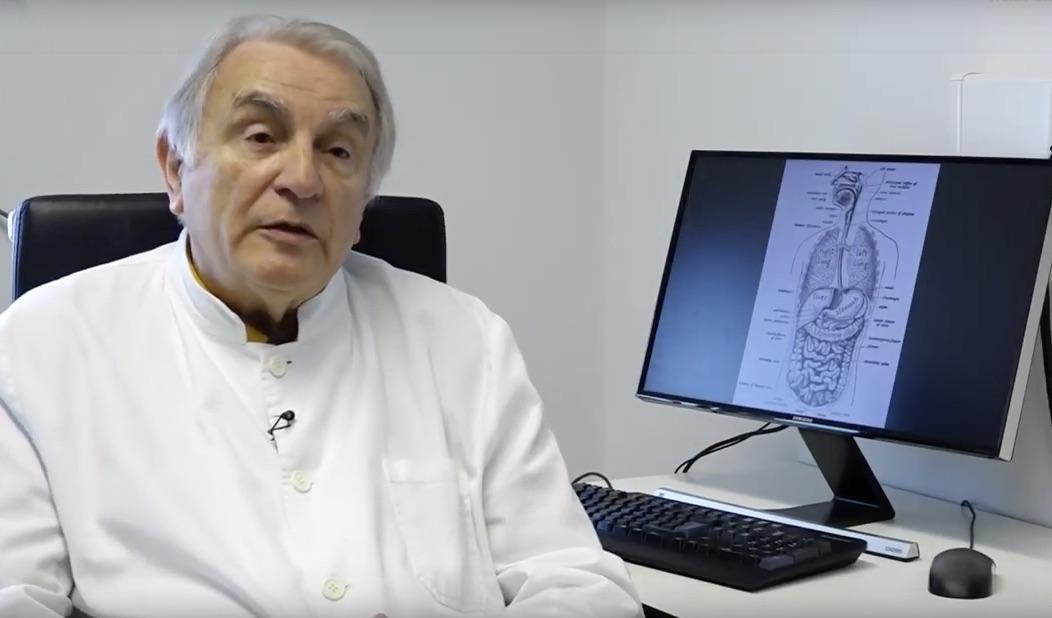 VIDEO: Sve o bolestima probavnog trakta